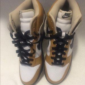 Nike Dunks Men's Sneakers